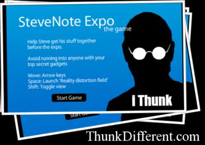 steve game